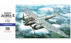 Ju 188A/E Junkers - HASEGAWA 01563 E33 1/72