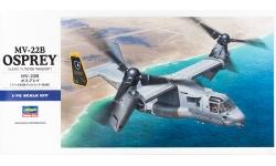 MV-22B Bell, Boeing, Osprey - HASEGAWA 01571 E41 1/72
