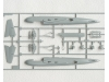 G3M2/G3M3 Model 22/23 Mitsubishi - HASEGAWA 51209 CP9 1/72