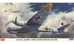 Ju 188F-2 Junkers - HASEGAWA 02180 1/72
