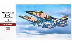 F-1 Mitsubishi - HASEGAWA 07235 PT35 1/48