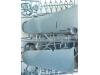 Ki-43-IIb (Otsu) Nakajima, Hayabusa - HASEGAWA 08053 ST3 1/32