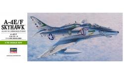 A-4E/F Douglas, Skyhawk - HASEGAWA 00239 B9 1/72