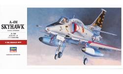 A-4M Douglas, Skyhawk - HASEGAWA 07233 PT33 1/48