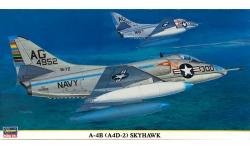 A-4B Douglas, Skyhawk - HASEGAWA 09426 1/48