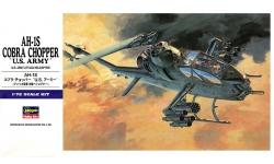 AH-1S Bell, Cobra - HASEGAWA 00535 E5 1/72