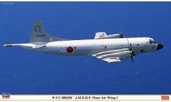 P-3C Lockheed, Orion - HASEGAWA 02158 1/72