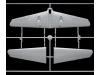 Ki-46-III-KAIb (Otsu) Mitsubishi - HASEGAWA 02295 1/72