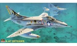 A-4C Douglas, Skyhawk - HASEGAWA 07222 PT22 1/48