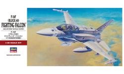 F-16F Block 60 Lockheed Martin, Desert Falcon - HASEGAWA 07244 PT44 1/48