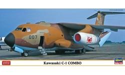 C-1 Kawasaki - HASEGAWA 10698 1/200
