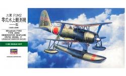 F1M2 Model 11 Mitsubishi - HASEGAWA 19196 JT96 1/48