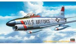 F-86D North American, Sabre Dog - HASEGAWA 51405 BP5 1/72