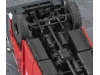 Rosenbauer Panther 6×6 CA5 2008 - HASEGAWA 54005 SW05 1/72