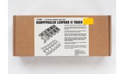 Траки рабочие для Leopard 2, Krauss-Maffei - H. K. CREATION WORKSHOP TL-3502 1/35