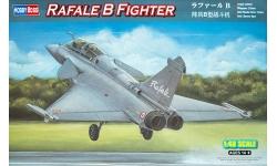 Rafale B Dassault - HOBBY BOSS 80317 1/48