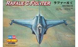 Rafale C Dassault - HOBBY BOSS 80318 1/48
