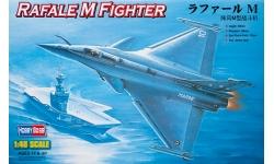 Rafale M Dassault - HOBBY BOSS 80319 1/48