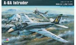 A-6A Grumman, Intruder - HOBBY BOSS 81708 1/48