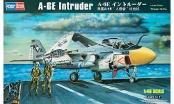 A-6E Grumman, Intruder - HOBBY BOSS 81709 1/48