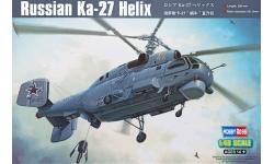 Ка-27 Камов - HOBBY BOSS 81739 1/48