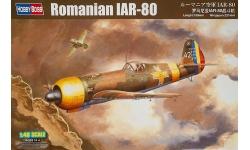 IAR 80 - HOBBY BOSS 81757 1/48