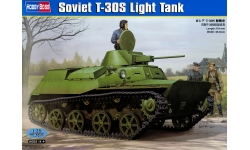 Т-30 - HOBBY BOSS 83824 1/35
