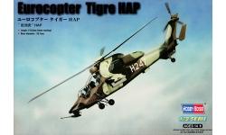 Tiger ARH / Tigre HAP Eurocopter - HOBBY BOSS 87210 1/72