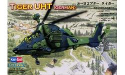 Tiger UHT Eurocopter - HOBBY BOSS 87214 1/72