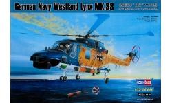 Super Lynx Mk. 88A Westland- HOBBY BOSS 87239 1/72