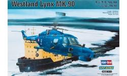 Lynx Mk. 90B & Mk. 95 Westland - HOBBY BOSS 87240 1/72