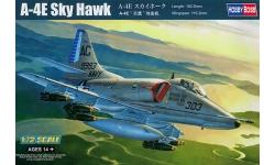 A-4E Douglas, Skyhawk - HOBBY BOSS 87254 1/72