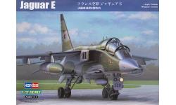 Jaguar E SEPECAT - HOBBY BOSS 87259 1/72
