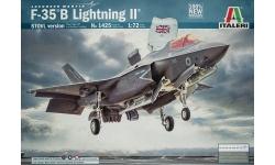 F-35B Lockheed Martin, Lightning II - ITALERI 1425 1/72