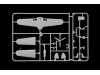C.202 Aeronautica Macchi, Folgore - ITALERI 1439 1/72