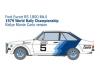 Ford Escort RS 1800 Mk. II 1979 - ITALERI 3655 1/24
