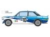 FIAT 131 Abarth Rally 1980 - ITALERI 3662 1/24
