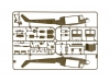 UH-1D Bell, Iroquois, Delta Huey - ITALERI 849 1/48