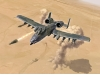 A-10A/C Fairchild Republic, Thunderbolt II - ITALERI 1376 1/72