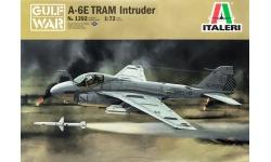 A-6E Grumman, Intruder - ITALERI 1392 1/72
