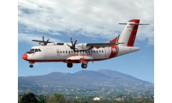 ATR 42-500 - ITALERI 1801 1/144