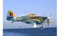 Sea Hurricane Mk. Ib Hawker - ITALERI 2713 1/48
