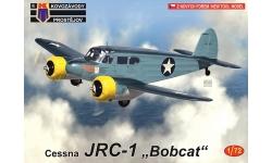 JRC-1 Cessna, Bobcat - KOVOZAVODY PROSTEJOV (KP) KPM0170 1/72
