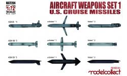 Крылатые ракеты ВВС США - MODELCOLLECT UA72204 1/72