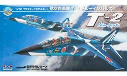 T-2 Mitsubishi - PLATZ AC-13 1/72