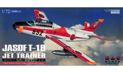 T-1B Fuji Heavy Industries (FHI) - PLATZ AC-22 1/72