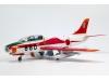 T-1B Fuji Heavy Industries (FHI) - PLATZ AC-22 1/72