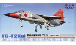 FS-T2 KAI Mitsubishi - PLATZ AC-25 1/72