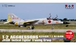 T-2 Mitsubishi - PLATZ AC-26 1/72