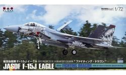 F-15J McDonnell Douglas, Eagle - PLATZ AC-28 1/72